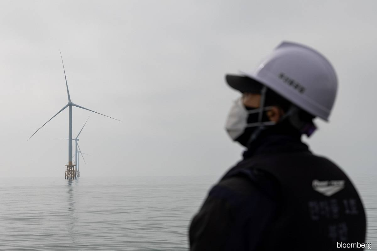 Offshore wind spending to jump to US$810b this decade, says Rystad